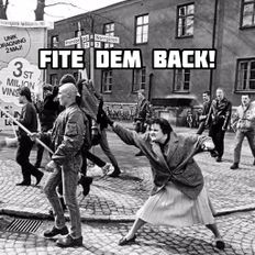 Fite Dem Back - Podcast Against Racism
