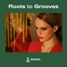 """Roots to Grooves: Discussing """"Anna Calvi"""""""