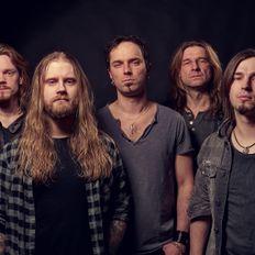Sanctimony - Live at Melnā Piektdiena (Radio SWH Rock 5)
