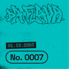 DA FLAVA No. 0007
