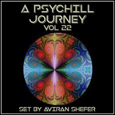 A Psychill journey Pt. 22