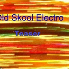 Ode to Old Skool Electro 2 teaser