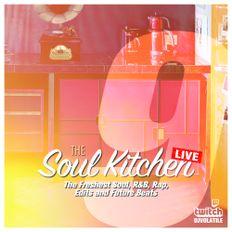 The Soul Kitchen LIVE - 09 - 09.08.2020 /// Ledisi, PJ Morton, Stokely, Debra Debs, Kem, JP Cooper