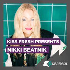 DJ NIKKI BEATNIK KISS FRESH MIX NOV 20 Hip Hop Bass Garage Afrobeat Dancehall Electronic