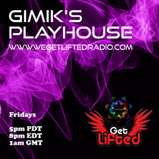 GiMiK'S PlayHouse   Lilly's Soulful Lounge   Played 2/26/21  WGLR