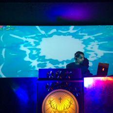 Jorge Molina (Live Mix -tech house-)