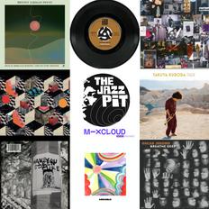 The Jazz Pit Vol.9 - No. 21 (Exclusive)