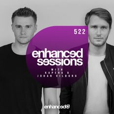 Enhanced Sessions 522 with Kapera & Johan Vilborg