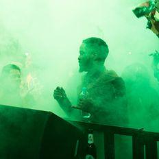 AfroSocial Vol 4 - NYUMBA Album Listening Party - Exclusive LIVE RECORDING!