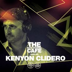SCCGM016 - Sole Channel Cafe Guest Mix Kenyon Clidero - July 2019