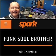 Funk Soul Brother 24th February 2021