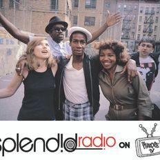 SplendidRadio w/ Slink Johnson and Justin Gay