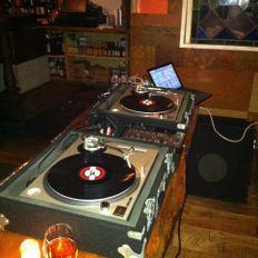 DJ Nate: reBar Set Part 1