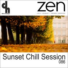 Sunset Chill Session 086 (Zen Fm Belgium)