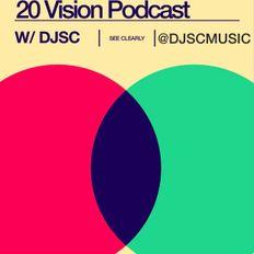 20 Vision Podcast Episode 1