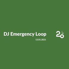 DJ Emergency Loop @ 20ft Radio - 13/01/2021