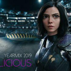 Fluxilicious - Yearmix 2019