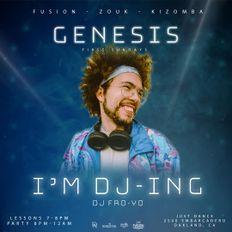 Genesis: The Beginning 2020