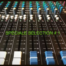 SPECIALE SELECTION #1