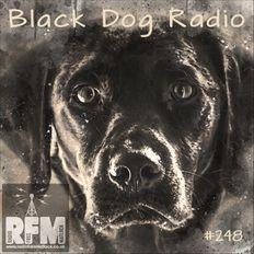 A Few Tunes with Black Dog Radio #248