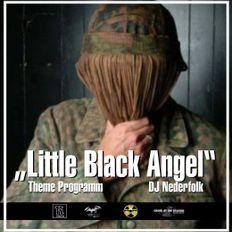 Radio & Podcast : DJ Nederfolk : Little Black Angel : Death in June + Variants