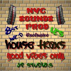 Good_Vibes_Only_Club (Series S #291) My Keys: A, B, C, D Bpm 124