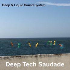 Deep Tech Saudade