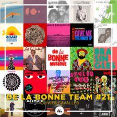 De La Bonne Team #21, Le Mellotron, 09 Octobre 2019
