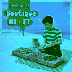 Boutique Hi-Fi #26 - Ness Radio