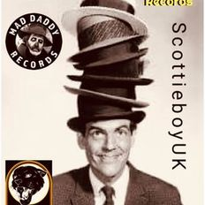 Mad Daddy Records - Black Donnelly Radio #3