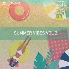 Summer Vibes 2020 Vol 2 By DJ P Montana