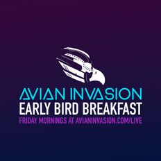 Early Bird Breakfast - May 14, 2021