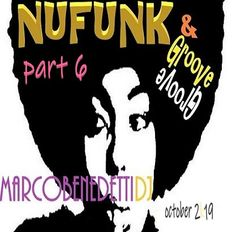 Nu Funk & Groove part 6