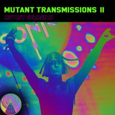 Mutant Transmissions Radio with DJ Polina Y Mutant Summer II French/Belgian Edition