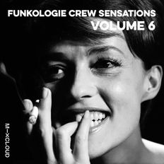 Funkologie Crew Sensations Vol.6