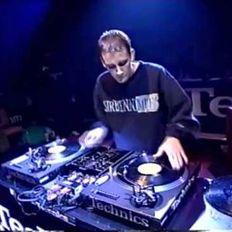 DJ Skully - Kiss FM (Sept 2002)