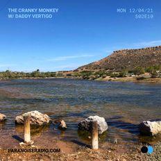 The Cranky Monkey 02E10 - Daddy Vertigo