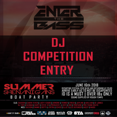 ENTER THE BASS MIX COMPETITION