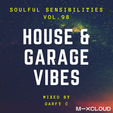 Soulful Sensibilities Vol. 98 - HOUSE & GARAGE VIBES