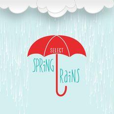 Seasonal Cycles - Spring Rains