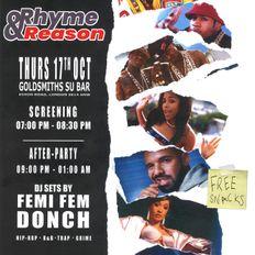 Rhyme & Reason Femi_Fem_October_13_2019
