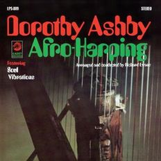Mixmaster Morris - 60min of Dorothy Ashby