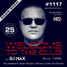 Welcome To The Club 1117