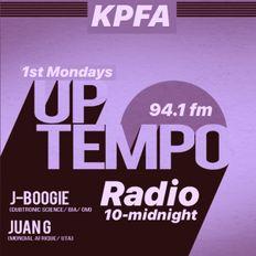 Off the Beaten Path: Uptempo Radio (12.2.19)