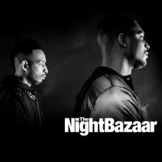The Saunderson Brothers - The Night Bazaar Sessions - Volume 93