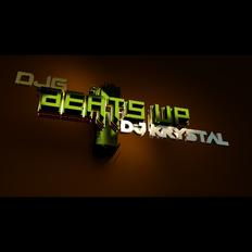 DJ G X DJ KRYSTAL BEATS UP CHAPTER I
