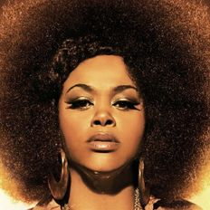 Jill Scott - Tribute