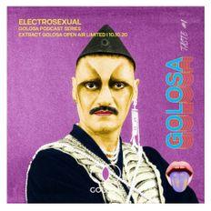 Golosa Taste #1 - ELECTROSEXUAL