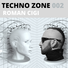Techno Zone - 002