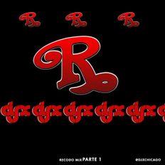 DJ-X Banda El Recodo Mix Parte 1